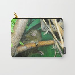Marmoset Carry-All Pouch