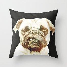 RRRRR Throw Pillow