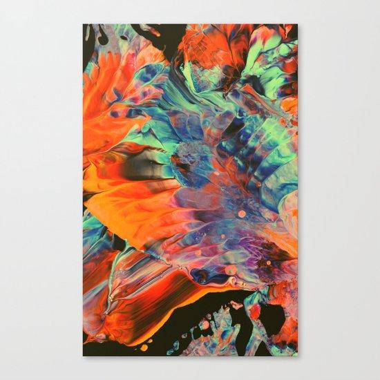 untitled* Canvas Print