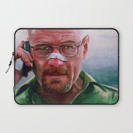 I Won - Walter White - Breaking Bad Laptop Sleeve