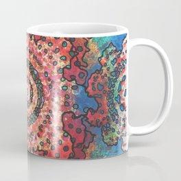 Stain 27 Coffee Mug