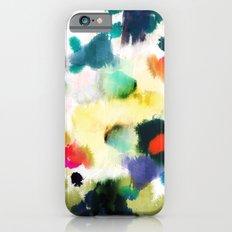 Ink Mix iPhone 6 Slim Case