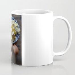 Cake ingredients Coffee Mug