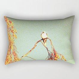 KITE HAWK Rectangular Pillow