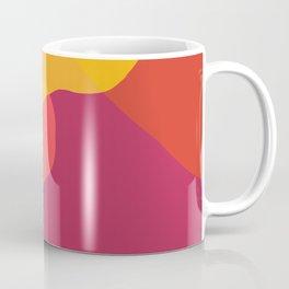 Bright & mediocre Coffee Mug