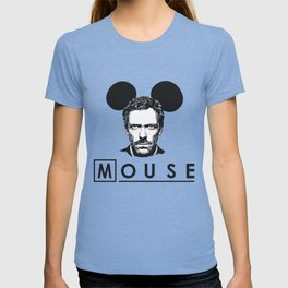 Gregory Mouse T-shirt