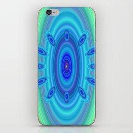 Winter's Gate iPhone Skin