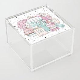 Sweet Life CC Acrylic Box