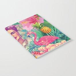 Frida Jungle Notebook
