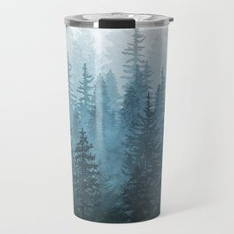 My Misty Secret Forest Travel Mug