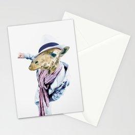 JAFFAR HIPSTAR Stationery Cards