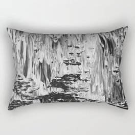Photographic Abstraction 15 Rectangular Pillow