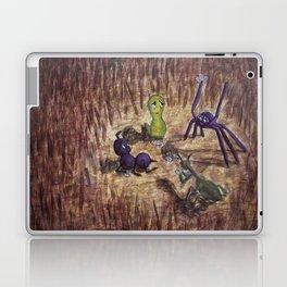 Bugs at Play Laptop & iPad Skin
