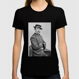 General Philip Sheridan - Union Civil War T-shirt