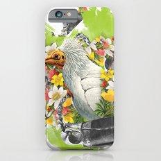 Terror Tropical 1 iPhone 6s Slim Case