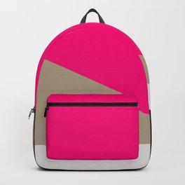 Mid Century Minimal 1 Backpack