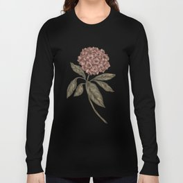 Mountain Laurel Long Sleeve T-shirt