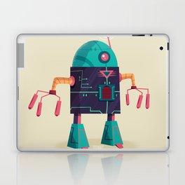 :::Mini Robot-Arpax::: Laptop & iPad Skin