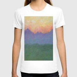 East of Zen T-shirt