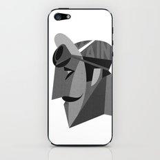 Maino iPhone & iPod Skin