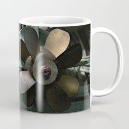 Torpedo Bay Coffee Mug
