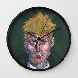 Ramón Wall Clock