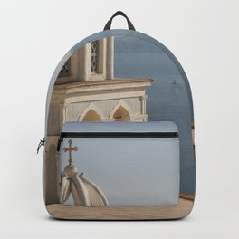 Dome Backpack