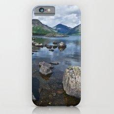 Wastwater English Lake District Slim Case iPhone 6s