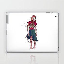 Sad Zombie Laptop & iPad Skin