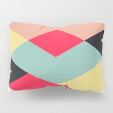 Hex series 3.1 Pillow Sham