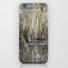Camouflage iPhone 6s Slim Case
