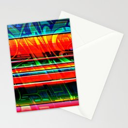 PastPresent Stationery Cards