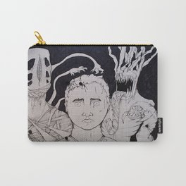 Something From Nothing Carry-All Pouch