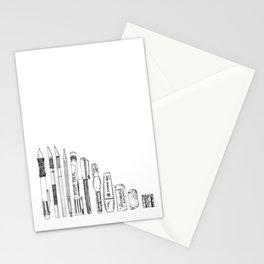 Pencil Case 2 - Artschool Stationery Cards