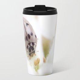 Gray Lady Travel Mug