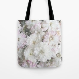 Mother's Day Mums Tote Bag