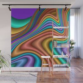 swing and energy for your home -32- Wall Mural