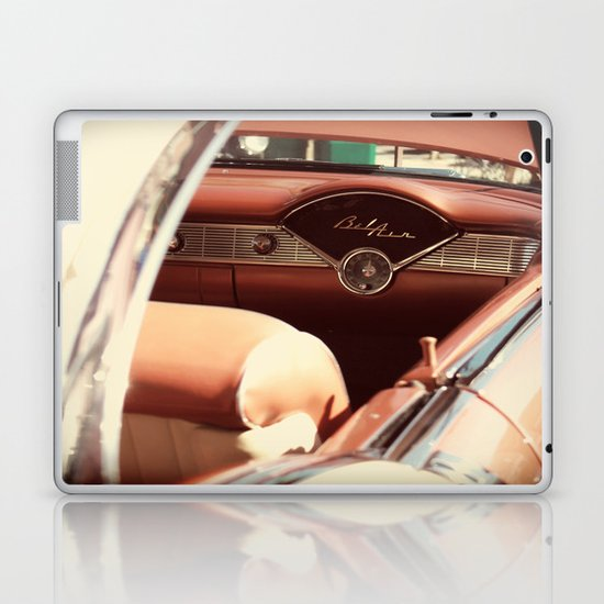 Dream Car Laptop & iPad Skin