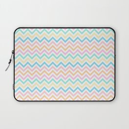Waves Again Laptop Sleeve