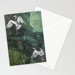 Murmuration Stationery Cards