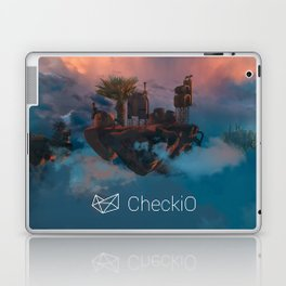 CheckiO islands Laptop & iPad Skin