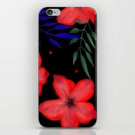 Naturshka 99  Bis iPhone Skin