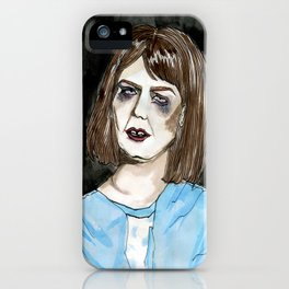 My Kind of Woman  iPhone Case