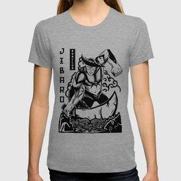 Jibaro, Boricua T-shirt