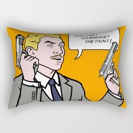 Ray Lichtenstein Rectangular Pillow