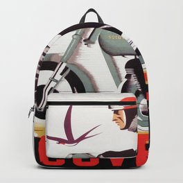 Socovel La Moto Backpack