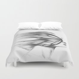 Existence of a Fading Memory Duvet Cover