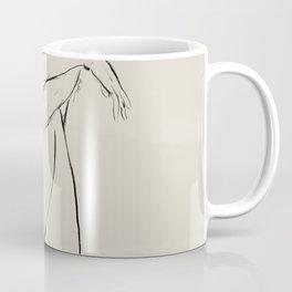 Body I Coffee Mug