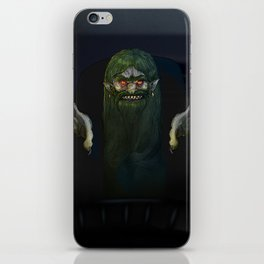 l'Orco iPhone Skin