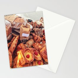 Delicious Choices Stationery Cards